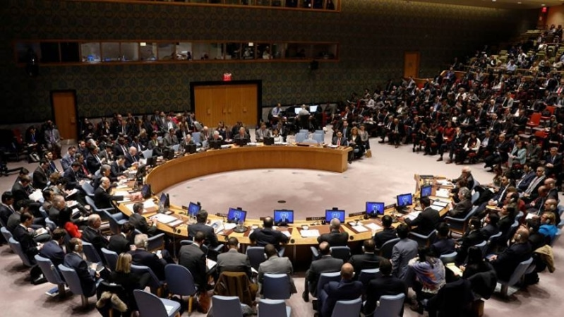 مجلس الأمن الدولي يدعو قادة الجيش في مالي للعودة لثكناتهم