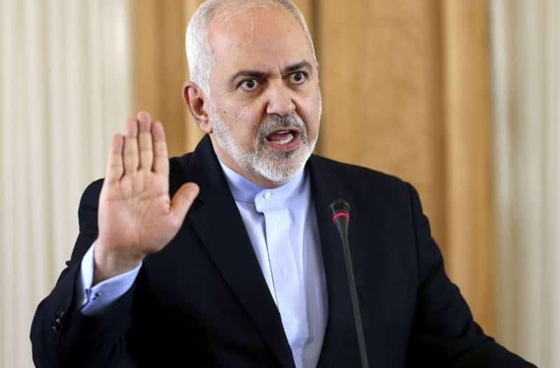 وزير خارجية إيران: لن نعود للتفاوض على الاتفاق النووي