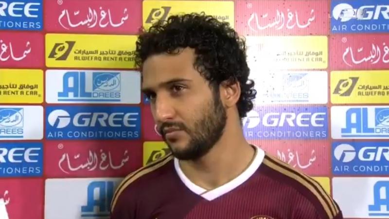عبدالغني يُلمح لصفقة النصر الأولى محليًّا - المواطن