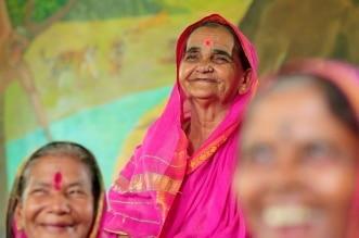 في الهند.. مدرسة للجدات فقط