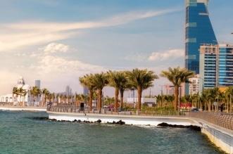 بالصور.. 4 أماكن مثالية لقضاء العطلة في جدة - المواطن
