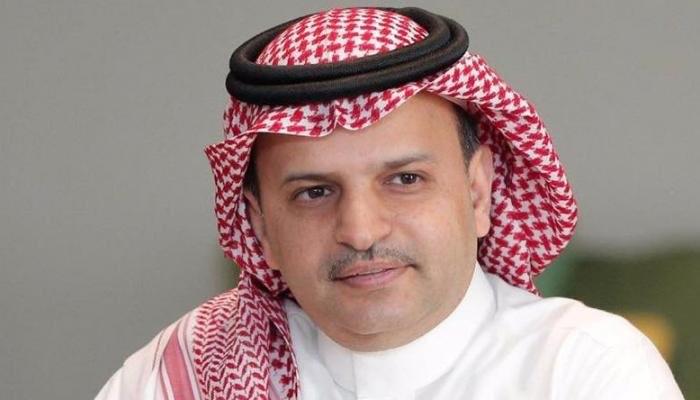 آل معمر يستقيل من رئاسة رابطة الدوري السعودي للمحترفين