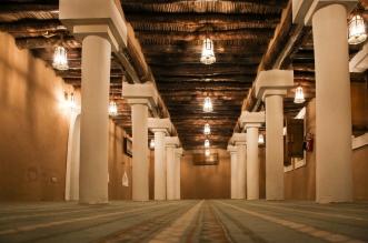 صور.. 30 مسجدًا تاريخيًا تعود للحياة بعد انقطاع المصلين عنها لعقود - المواطن