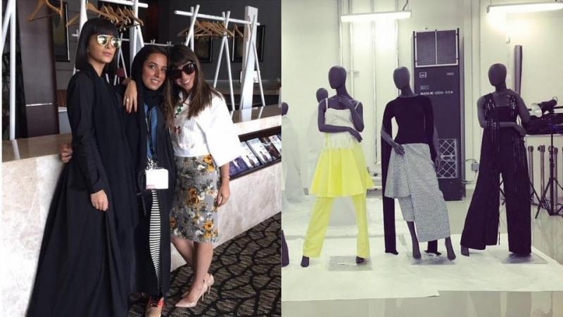 مصممات سعوديات في مشهد الأزياء العالمي - المواطن