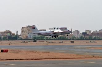 هبوط اضطراري لـ12 طائرة إثيوبية في الخرطوم - المواطن