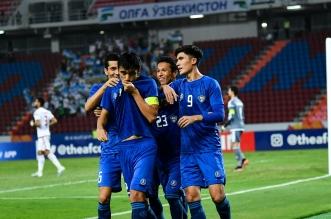 منتخب أوزبكستان في كأس آسيا