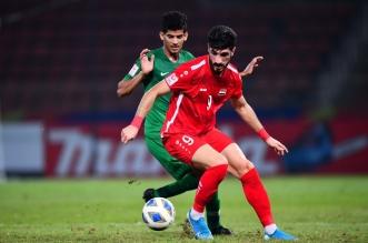 منتخب سوريا إلى ربع نهائي كأس آسيا تحت 23 عامًا - المواطن