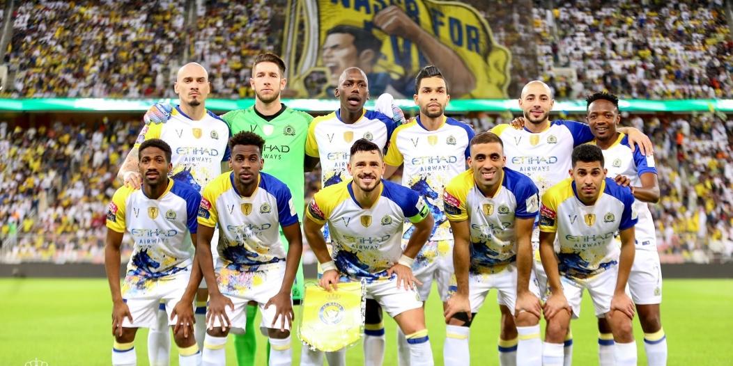 مشكلتان تواجهان نادي النصر هذا الموسم