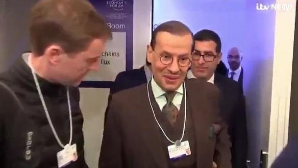 وزير الطاقة الأمير عبدالعزيز بن سلمان