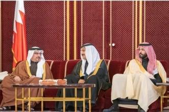 ولي العهد البحريني: يجب فتح المزيد من الفرص النوعية بالسعودية - المواطن