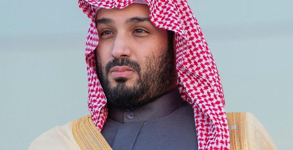 محمد بن سلمان : المبادرة تهدف لغرس 50 مليار شجرة وهي أكبر برنامج تشجير عالميًّا