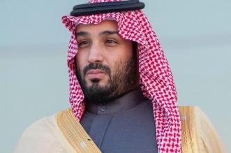 محمد بن سلمان : المبادرة تهدف لغرس 50 مليار شجرة وهي أكبر برنامج تشجير عالميًّا - المواطن