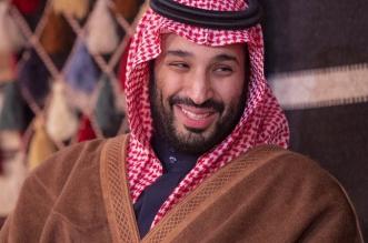 رسائل محبة إلى محمد بن سلمان : سَلامتك يا درع الوُطن وحزامه - المواطن