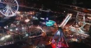 فيديو.. ألعاب خيالية في وينتروندرلاند موسم الرياض