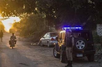 جريمة مروعة بمصر.. ذبح وحرق 7 أشخاص من أسرة واحدة - المواطن
