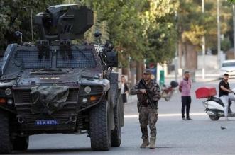 مصرع جنود أتراك في هجوم بسيارة ملغومة في سوريا - المواطن
