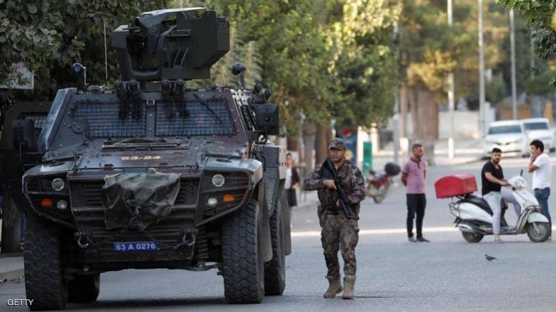 مصرع جنود أتراك في هجوم بسيارة ملغومة في سوريا