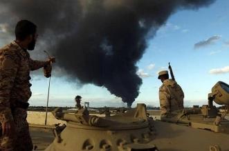 الجيش الوطني الليبي يعلن وقف إطلاق النار - المواطن