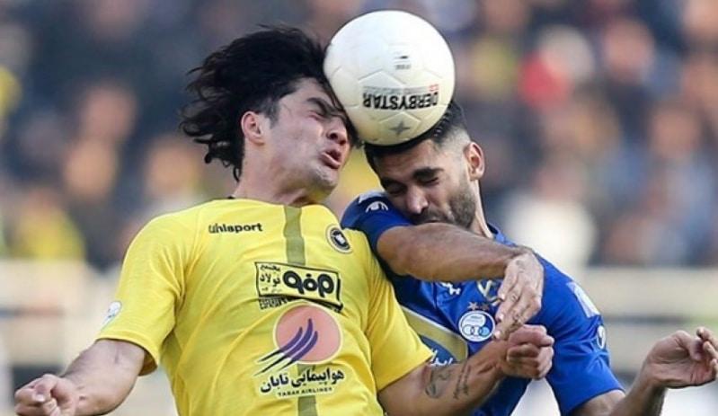 إيران تعلق المباريات بعد وفاة سادس حالة كورونا