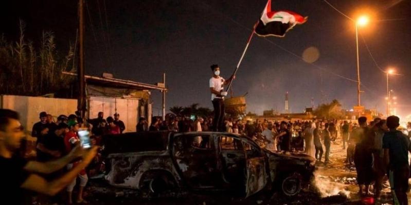 الخارجيّة العراقية تستدعي سفير إيران