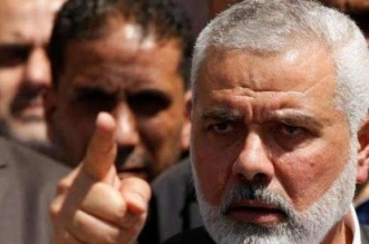 هنية ينعى قاتل الأطفال قاسم سليماني ويصفه بـ شهيد القدس - المواطن