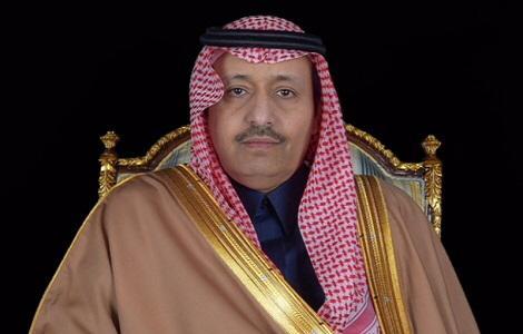 حسام بن سعود يوجه بتقديم المساعدة لمصابي حادث الجرين