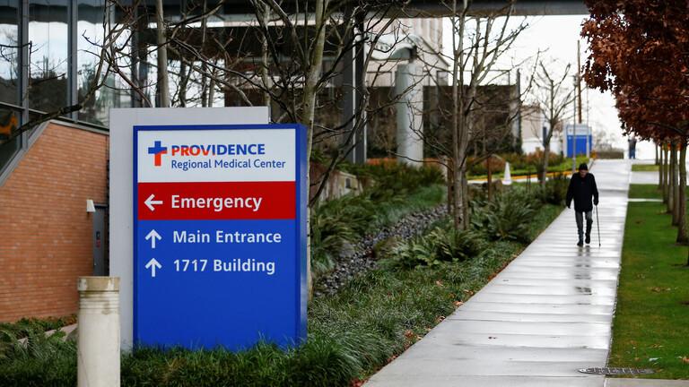 تسجيل إصابة ثانية بفيروس كورونا في أمريكا