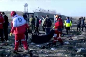 أوكرانيا تطلب تعويضاًبعد اعتراف طهران بإسقاط الطائرة - المواطن