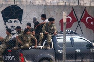 مقاتلون أجانب يصلون ليبيا بينهم عناصر في الاستخبارات التركية - المواطن