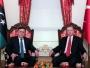 أردوغان يستدعي السراج بعد رفض مصر الحوار مع تركيا