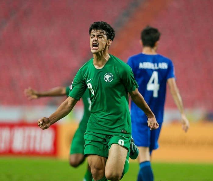 ناصر العمران