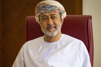 هيثم بن طارق آل سعيد يؤدي القسم سلطاناً لعُمان - المواطن