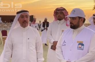 فيديو.. ترقب افتتاح أضخم مشروع بواجهة عسير البحرية غدًا - المواطن