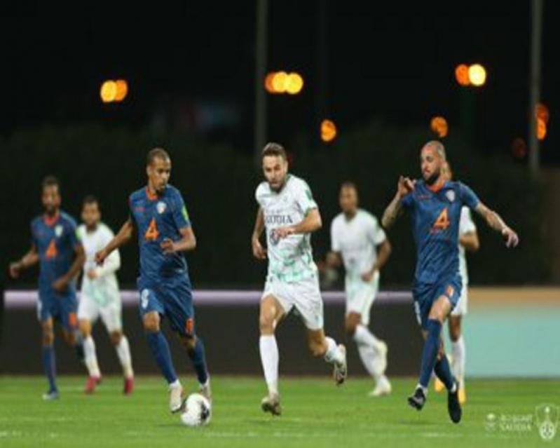 غدًا.. استئناف دوري محمد بن سلمان بـ5 مباريات