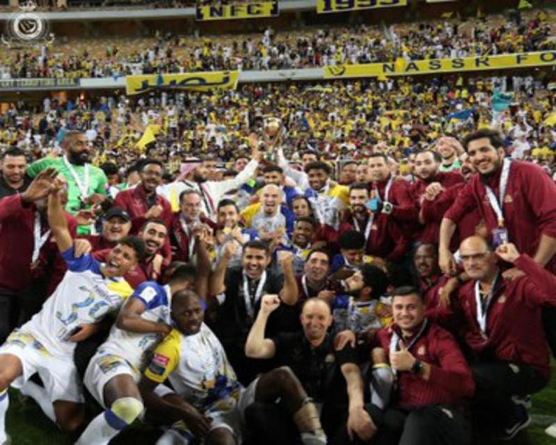 الإيطالي أورساتو يُدير مباراة كأس السوبر السعودي - المواطن