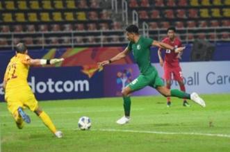 كأس آسيا تحت 23 عامًا