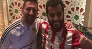 تركي آل الشيخ ينصح ميسي بمدرب جديد لـ برشلونة