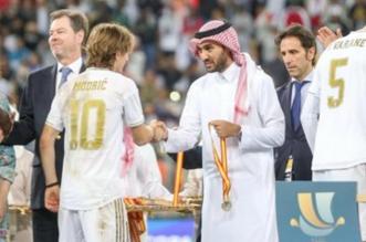 الرياضة العالمية تتحدث باللهجة السعودية - المواطن