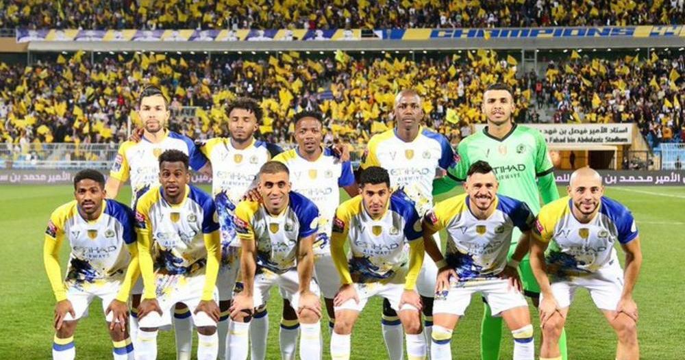 قرار يحسم مصير مباراة النصر وسباهان خلال 48 ساعة