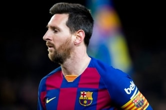 Barcelona ضد غرناطة