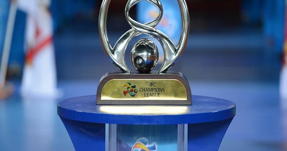 قرار جديد من الاتحاد الآسيوي عند استئناف مباريات دوري الأبطال