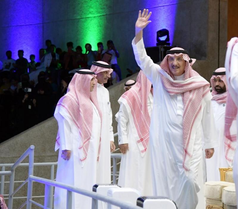 انطلاق مهرجان جازان الشتوي الـ 12.. كرنفال واحتفالات شعبية