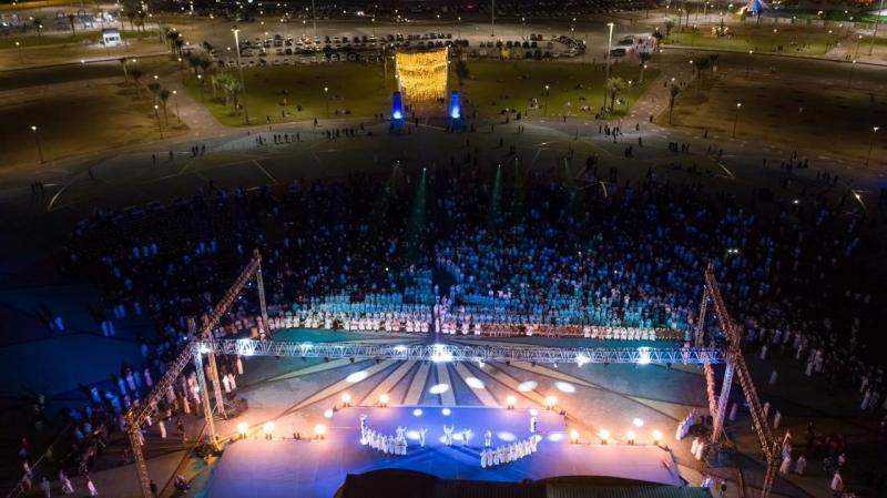 واجهة عسير البحرية تستقطب أكثر من مليون زائر - المواطن