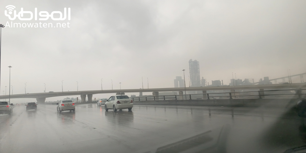 الأرصاد تتوقع أمطاراً رعدية على 6 مناطق اليوم
