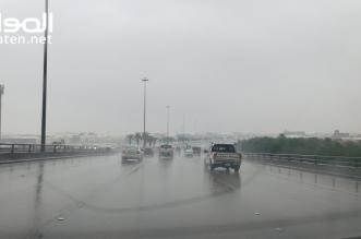 توقعات بطقس غير مستقر اليوم: غبار وأمطار - المواطن