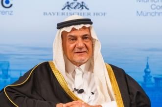 الأمير تركي الفيصل يتحدث عن خطط سليماني في العراق
