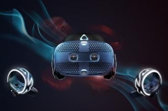 HTC VIVE تعلن عن توفر VIVE cosmos في المملكة - المواطن
