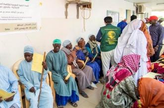 بالصور.. مركز الملك سلمان للإغاثة ينفّذ 30 حملة طبية تطوعية - المواطن
