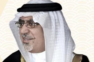 خالد بن سعود الكبير في أدبي الأحساء - المواطن