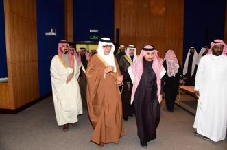 ليلة استثنائية مع خالد بن سعود الكبير في الأحساء الأدبي - المواطن